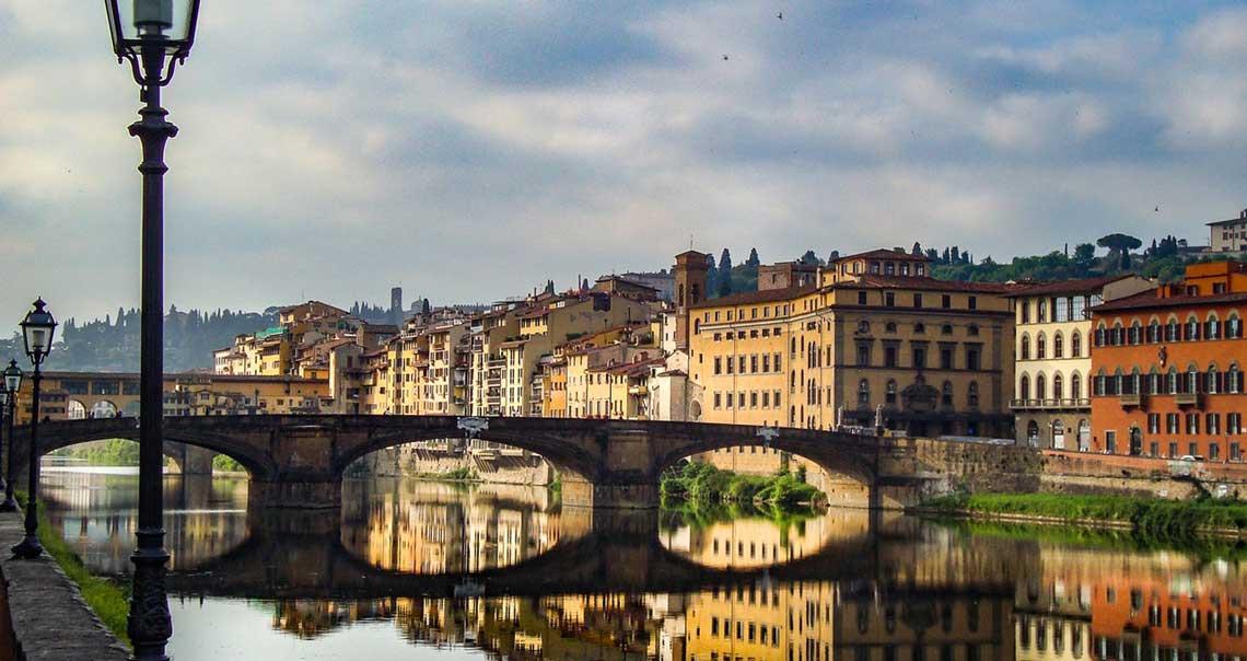 Noleggio con conducente Firenze
